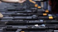 Umut Derneği: Türkiye'de 18 milyon ruhsatsız silah var