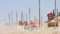 Rusya ve Türkiye'den sınırda ortak devriye