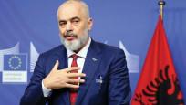 Arnavutluk Başbakanı'ndan deprem teşekkürü