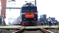 Çin-Avrupa tren seferleri yeniden başladı