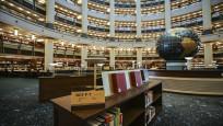 Türkiye'nin en büyük kütüphanesi açılıyor!