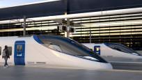 Bomberdier tren birimini 8,2 milyar euroya satıyor