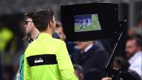 UEFA Avrupa Ligi'nde de VAR kullanılacak
