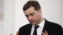 Putin, yarımcısı Surkov'u görevden aldı