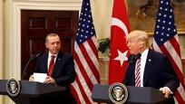 Erdoğan ve Trump'tan kritik İdlib görüşmesi