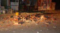 Manisa'da bir deprem daha