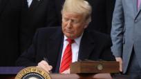 Trump'tan 11 mahkum için özel af kararı