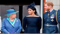 Kraliçe  'Sussex Royal' markasını yasakladı