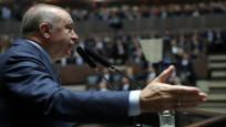 Erdoğan'dan Gezi Parkı davasında verilen karara sert tepki