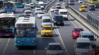 Toplu ulaşım kararlarında kamu ağırlığı artırıldı