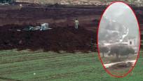Türk ordusundan sınıra yeni füze rampaları!