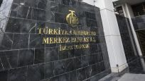 Merkez Bankası brüt döviz rezervi arttı