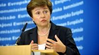 Georgieva: Korona virüs salgınıyla ilgili farklı senaryolar var