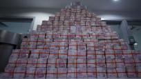 Merkezi yönetim brüt borç stoku 1.3 trilyon lira