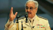 Hafter'in ateşkes için istediği Türk askeri şartı