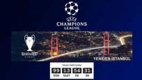 İstanbul 2020 UEFA Şampiyonlar Ligi Finali internet sitesi açıldı