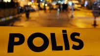Ankara'da eşini öldüren astsubay intihar etti