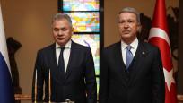 Ankara-Moskova hattında bir görüşme daha