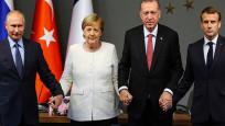 Erdoğan 4'lü İdlib zirvesi için tarih verdi
