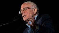Nevada'da Sanders rakiplerine fark attı