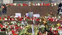 Almanya'da ırkçı saldırılara karşı yürüyüş