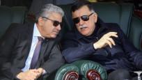 Libya ABD'ye Rusya'yı caydırmak için üs kurmasını önerdi