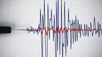 İran'da 4,9 büyüklüğünde yeni deprem