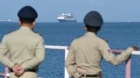 Kuveyt'te İran'dan gelen gemilere virüs engeli
