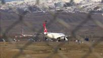 İran'dan getirilen yolcular gözetim altında tutulacakları hastaneye nakledildi