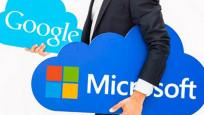 Google ve Microsoft, Çin'deki üretimlerini taşıyor