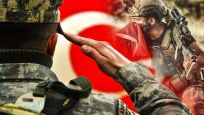 Türkiye tek yürek! Ünlü isimlerin şehit paylaşımları peş peşe geldi