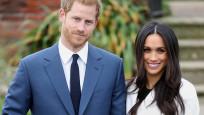 Kanada Meghan Markle ve Prens Harry'yi artık korumayacak