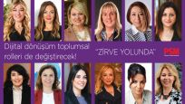 Türkiye ekonomisinde kadının gücü