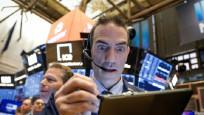 New York borsasında 2008 krizinden bu yana en büyük haftalık düşüş