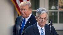 Fed Başkanı Powell: Korona virüs ekonomi için risk oluşturuyor