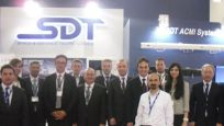 Savunma şirketi SDT'de görev değişikliği