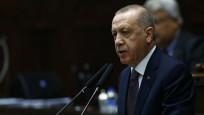 Erdoğan: Hastalığın kontrol altında tutulmasıyla ilgili önlemleri hayata geçirdik