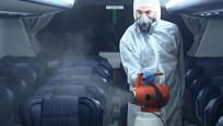 Korona virüsün İstanbul'a olan etkisi uzaydan belli oluyor!