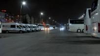 İstanbul'da korona virüs tedbirleri
