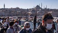 Korona virüs salgınında İstanbul'da son durum ne?