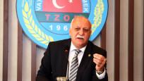 TZOB Başkanı Bayraktar'dan Covid-19 Danışma Kurulu önerisi
