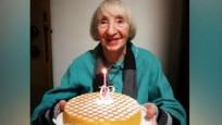 102 yaşındaki Lina Nine koronayı yendi