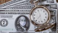Dolar yükselişini henüz tamamlamadı