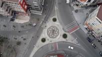 İstanbul evde kal çağrısına uyuyor