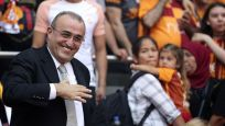 Galatasaray ikinci başkanı Albayrak taburcu oluyor