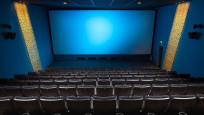 Korona virüs önce sinema perdesine bulaştı