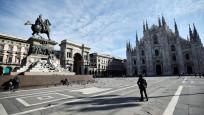 İtalya'da ölümler son 24 saatte 837 arttı