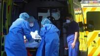 İngiltere'de koronavirüs nedeniyle ölenlerin sayısı 1801'e ulaştı