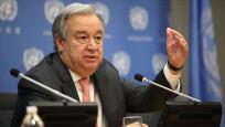 BM: Koronavirüs salgını, 2. Dünya Savaşı'ndan bu yana en ağır kriz