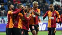 Galatasaray 420 milyonu kasasına koyacak
